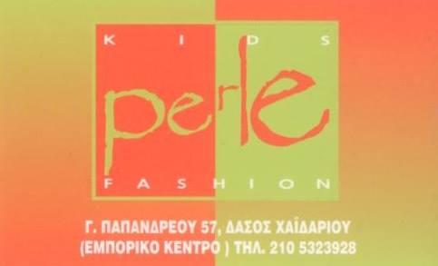 Perle – Kids fashion